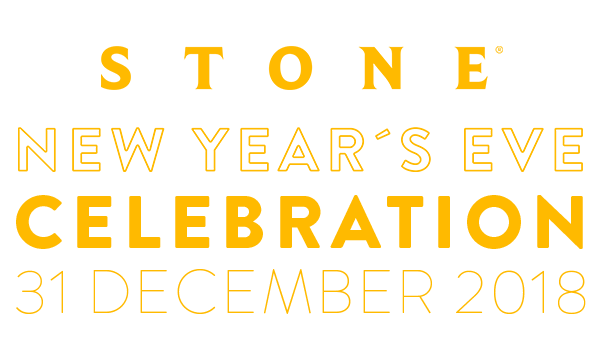 Stone Brewing Berlin - New Year\'s Eve Celebration | Stone Brewing